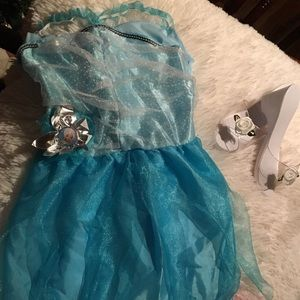 Other - Disney Periwinkle Fairy Dress Up Package